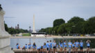 DC Field Trips Resume for Students