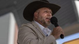 2016 Occupation Leader Runs For Idaho Governor