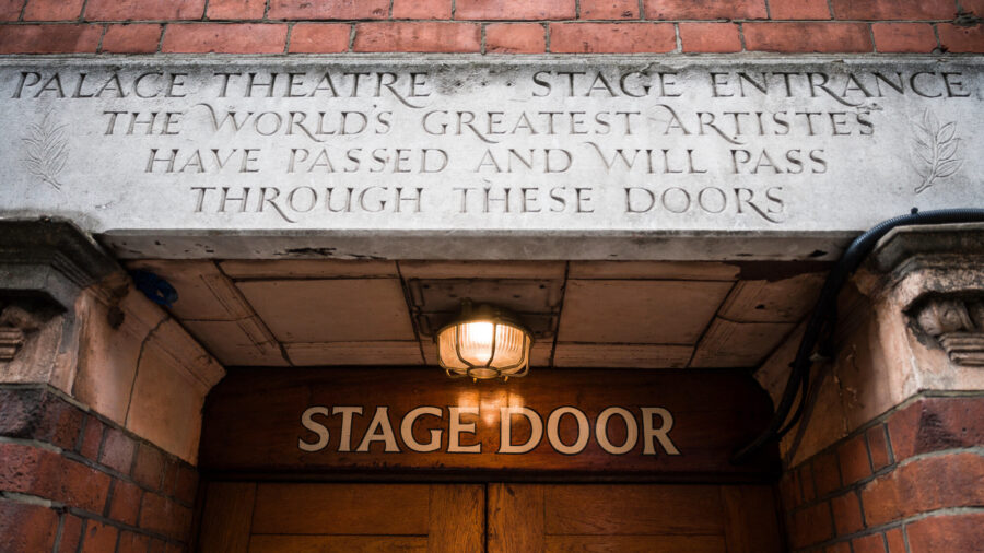 West End Stars Excited By Musical Showcase