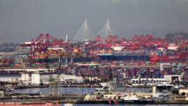 Import Surge Sends US Trade Deficit to Record High