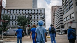 Deep Dive (June 15): 'Human Guinea Pigs': 117 Hospital Employees Argue Against Vaccine Mandate