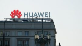 Huawei Chairman: Company's Aim Is to Survive