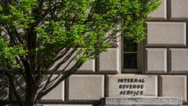IRS Accused of Religious Discrimination