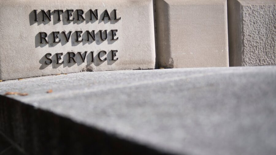 Community Bankers: New IRS Proposal a Huge Burden
