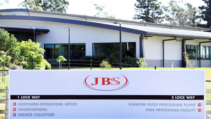 Cyberattack Hits World's Largest Meat Processing Company JBS, Production Disrupted