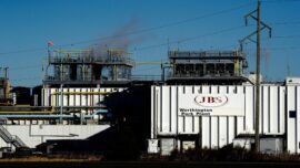 JBS Getting Back Online After Cyberattack