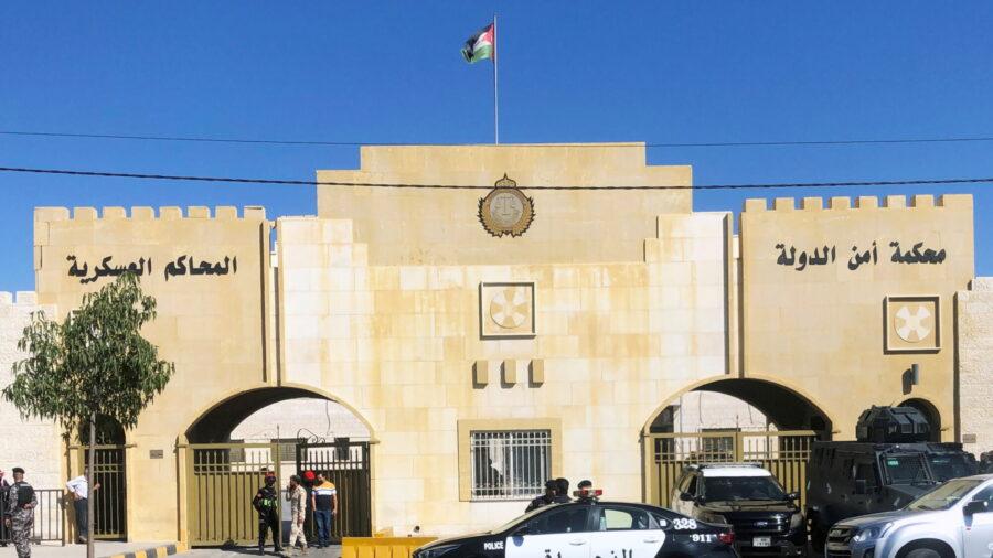 Jordan Ex-royal Court Chief Pleads Not Guilty to Destabilizing Monarchy