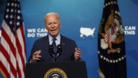 Biden's First National Security Strategy Has Singular Focus on Domestic Terrorism