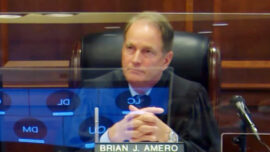 LIVE: Judge Considers Motions to Dismiss in Georgia Ballot Review Case