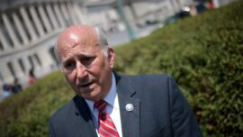 Reps. Gohmert, Gaetz Want Answers From Federal Government