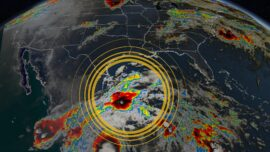 First Tropical System to Impact US Could Happen Next Week