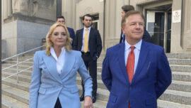 Mark and Patricia McCloskey Plead Guilty to Charges, Will Surrender Guns