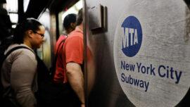 New York MTA's $1.5 Million Worth of Flood Pumps Left Idle