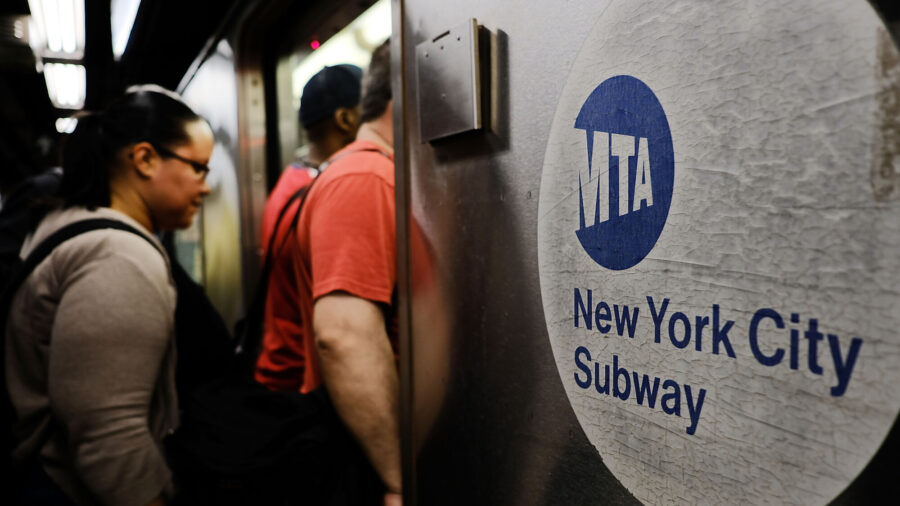 NY Transit Officials Confirm Cyberattack, Say Harm Limited