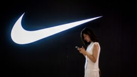 'Nike Is a Brand That Is of China and for China' Says the Company's CEO