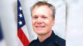 Police Chief: Slain Colorado Officer Was Ambushed