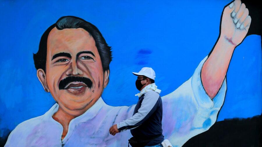 US Blacklists Four Nicaraguans, Including Ortega's Daughter