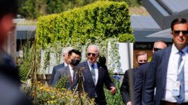 G-7 to Offer Alternative to Belt and Road Initiative