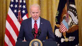 Republicans Threaten to Abandon Bipartisan Infrastructure Deal After Biden Veto Ultimatum