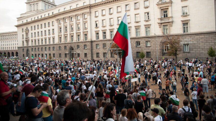 US Blacklists 3 Bulgarians, 64 Companies Over Corruption