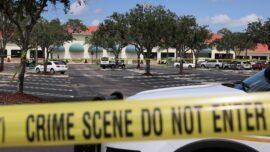 3 Dead in Murder-Suicide at Florida Supermarket