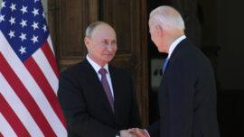 Deep Dive (June 16): High-Stakes Meeting Between Biden, Putin in Geneva
