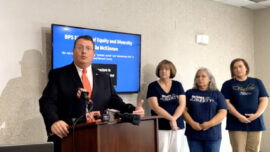 LIVE: Florida Rep. and Moms for Liberty Show Evidence of Critical Race Theory in Brevard Public Schools