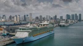 Appeals Court Keeps Pandemic Rules in Place for Florida-Based Cruise Ships