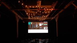 Brooklyn Film Festival Shows Movies In Person