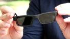 Deepoptics Releases High-Tech Sunglasses