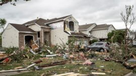 5 Injured After Strong Storm, One Tornado Strikes Chicago Suburbs