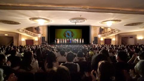 Shen Yun Performing Arts 2021 Season Starts with Full House