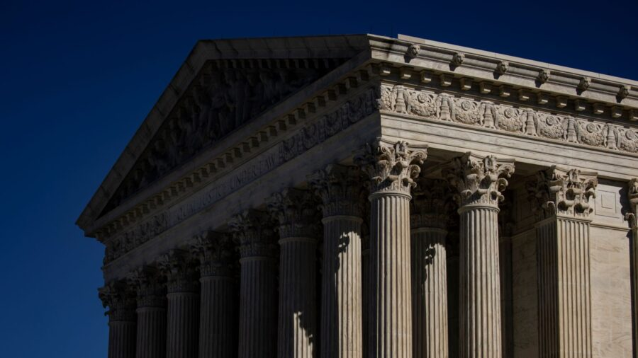 5-4 Supreme Court Rules Pipeline Company Can Use Eminent Domain to Seize Land in NJ