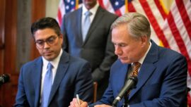 Texas Governor Signs Bills to Improve State's Power Grid, Reform ERCOT