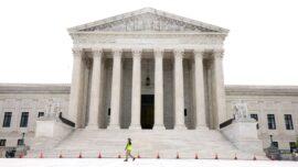 Supreme Court Won't Hear Transgender Bathroom Case