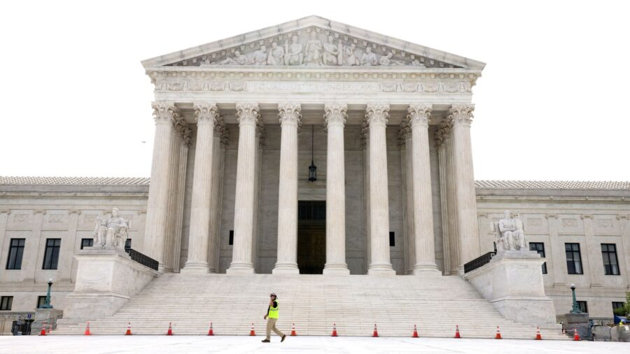 Supreme Court Rejects Election Lawsuit That Targeted California's Voting Process