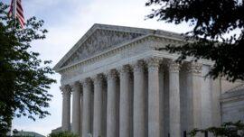 Supreme Court Blocks Child Slavery Lawsuit