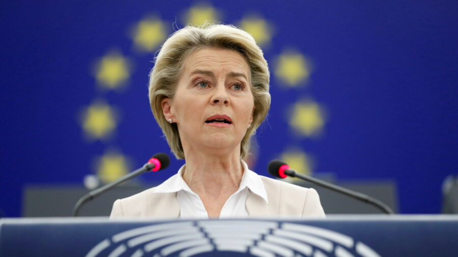 EU Calls for Unfettered Investigation Into Origins of COVID-19