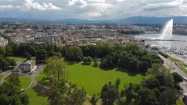 18th-Century Villa in Geneva Park to Host Biden-Putin Summit