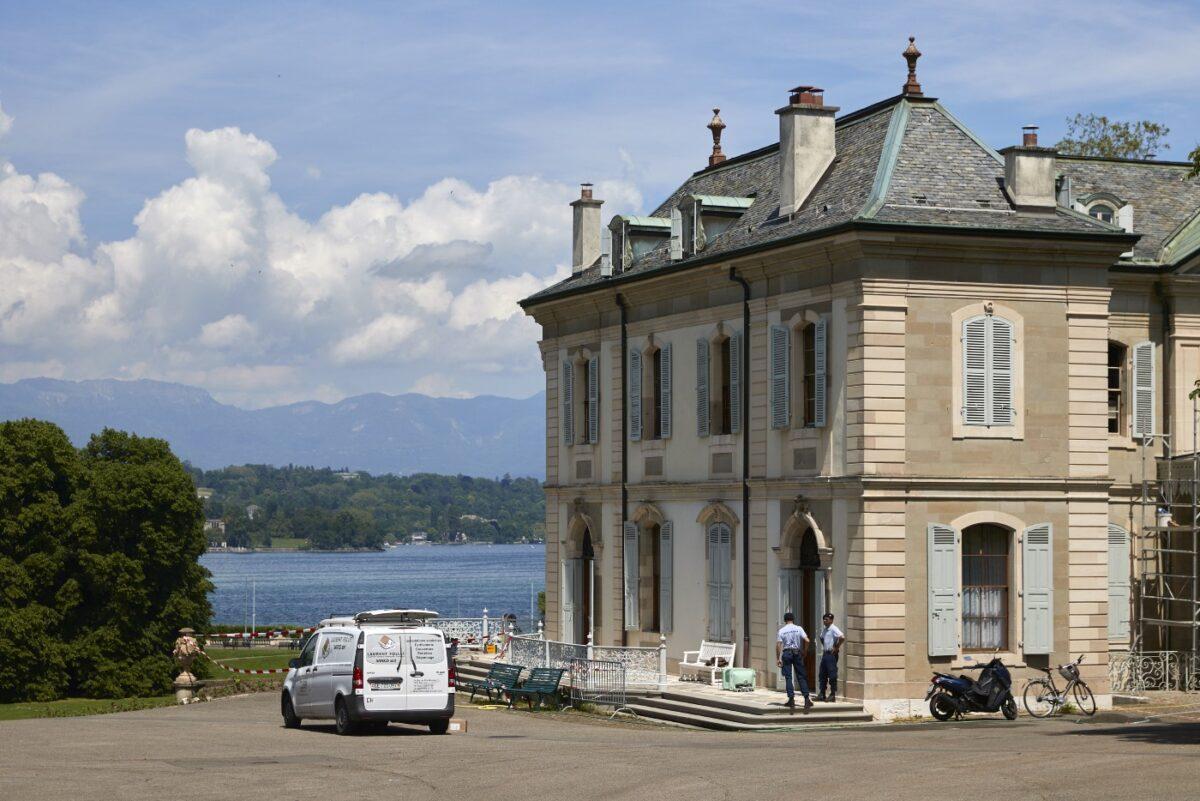 Villa-La-Grange