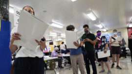 Voting Ends, Wait for Results Begins in NYC Mayoral Primary