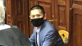Huawei Ex-Director on Trial in Poland