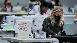 Facts Matter (June 25): Arizona Senate Adjourns Until 2022? Auditors Wrap Up at the Coliseum