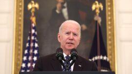 Biden's Plan to Reduce Gun Violence