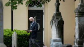 Pro-Choice Catholic Politicians May Be Denied Communion