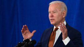 Biden Proposing 15 Percent Minimum Corporate Tax
