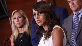 23 Republicans Move to Censure Biden For 'Dereliction of Duty' at Border