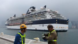 2 Passengers on Celebrity Millennium Cruise Test Positive for COVID-19