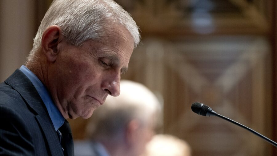 'Fire Fauci Act' Picks Up More Support