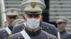 Report: West Point Harassing Unvaccinated Cadets